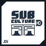 Sub Culture Vol. 01