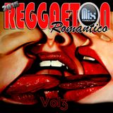 Dj Smoke - Reggaeton Romanticos Vol 3