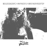 DJ Lady Syren x Gilded Age x NYFW 2015 Mix