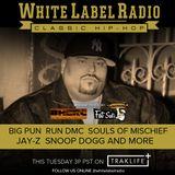 White Label Radio Ep. 216