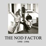 Topman Ctrl Mixtape Vol. 2 - The 2 Bears - The Nod Factor