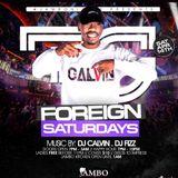 DJ CALVIN LIVE @JAMBO BAR ,KC ***PART 1***