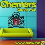 Chemars - Guest mix for AMW.FM (Amsterdam's most Wanted)