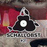 Schallobst #31 - Better To Listen Than To Talk (2019-10-20 @ 674.fm)