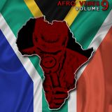 AFRO VIBES VOLUME. 9
