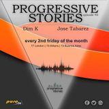 Dim K - Progressive Stories 040 [May 13 2016] on Pure.Fm