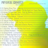 PHYSICAL GROOVES (hip Hop Mixtape) 2014
