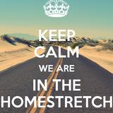 Home Stretch (Part V)