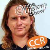 The Mystery Show - #HomeOfRadio - 26/04/17 - Chelmsford Community Radio