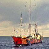 Radio Noordzee - Soulshow - Ferry Maat 04-08-1974