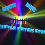 Tech house-26-10-2018-DJ set little Peter esse