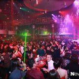 New Square Vol.5 - DJ Tommy ft DJ Phong tóc dài