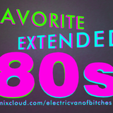 Favorite extended 80s