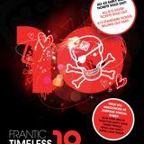 Pickup & Rise // Frantic Timeless Mix 2012