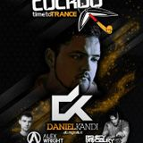 Daniel Kandi Live @ Cuckoos 1st Birthday @ The Angel, Nottingham UK 26-01-2019