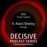 K-Alexy Shelby - Interview