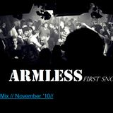 Armless - First Snow (EXCLUSIVE November '10)