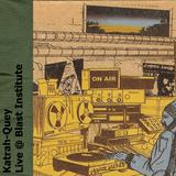 Live @ Blast Institute (EP 2: Bedroom Jazz Mix)