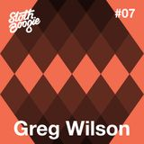 SlothBoogie Guestmix #007 - Greg Wilson