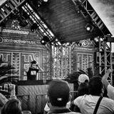 Omar Terrones @ Daydream Festival México 2016