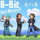 8-Bit and Beyond 05/06/2017