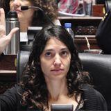 Entrevista a Paula Penacca (Legisladora Porteña F.P.V.) Voz Y EcoEntrevista a Paula Penacca (Legisla