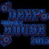 Dj Kolosss -  I Love Deep no.7