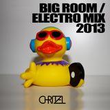 Big Room / Electro Mix 2013