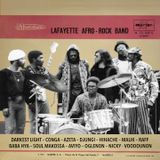 THE LAFAYETTE AFRO ROCK BAND