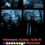 Night Train Live at Flammable 12-4-16