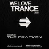 Next DJ pres We Love Trance 359 - The Cracken guestmix (10-2016)