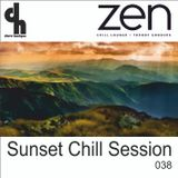 Sunset Chill Session 038 (Zen Fm Belgium)