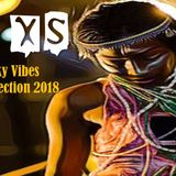 Dj XS Monthly Selection #5  - Funky Vibes London Summer House Mix - FREE DL