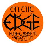 On The Edge KNHC 89.5FM 2/2 for 2017.11.12 Host DJ SAiNt