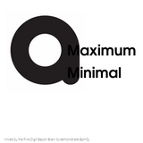 AT Maximum Minimal