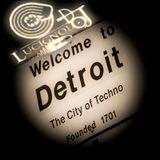 Welcome To Detroit The City of  Techno  2015 - Dj Lucignolo