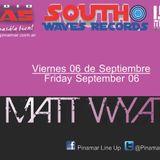 Matt Wyat live @ Line Up 06-09-2013 Main mix