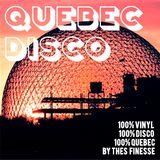 Quebec Disco 001