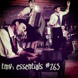 TMV's Essentials - Episode 263 (2014-12-29)