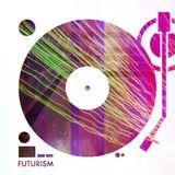 Walter Benedetti - Futurism #103
