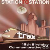 EJ Doubell - Trade 12th Birthday Commemorative CD
