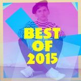 25 BEST SONGS OF 2015