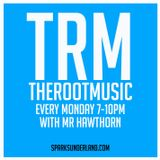 TheRootMusic (4th September 2017)