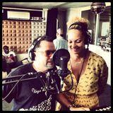 SUNSET RITUAL / Anane & Louie Vega live from the Ibiza Sonica studios / 29.08.2013 / Ibiza Sonica