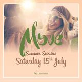 Move Ldn Summer Vibes Festival at Lightbox with early boat party