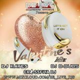 Be-Live Djs Presents: Let's Get It On R&B/Reggae