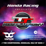 HondaTTRev Competition RubeC Mix