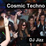Cosmic Techno by DJ Jizz