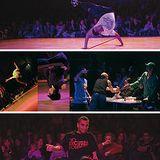 Rencontres régionales de danse urbaine