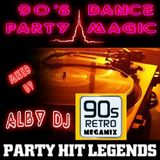 Party Hit Legends [Megamix] - The Best 90's Hits Songs